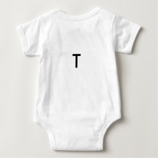 Baby Infant Bodysuit/Everyday wear/Gift T Shirts
