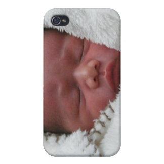 Baby iPhone 4 Cases