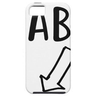 Baby iPhone 5 Case