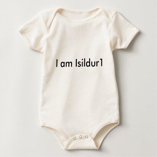 Baby Isildur1 Baby Bodysuit