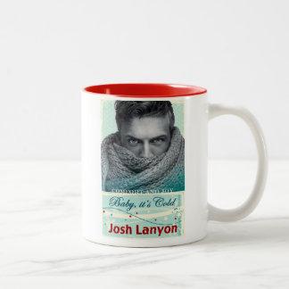 Baby, it's Cold mug 2