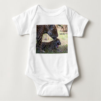 Baby Jaguar Creeper