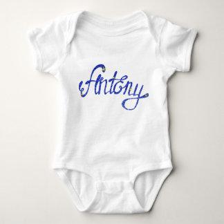 Baby Jersey Bodysuit Antony