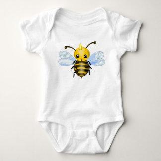Baby Jersey Bodysuit - Bebe