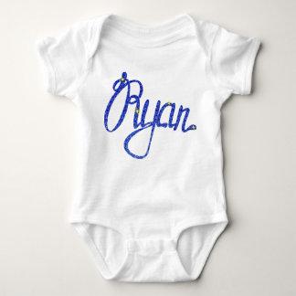 Baby Jersey Bodysuit Ryan
