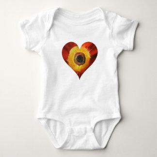 Baby Jersey Bodysuit, White Baby Bodysuit