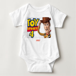 baby jersey bodysuite with cartoon baby bodysuit