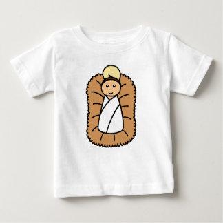 Baby Jesus Baby T-Shirt