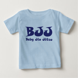 Baby Jiu Jitsu Infant T-shirt