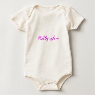 BaBy Joon Baby Bodysuit