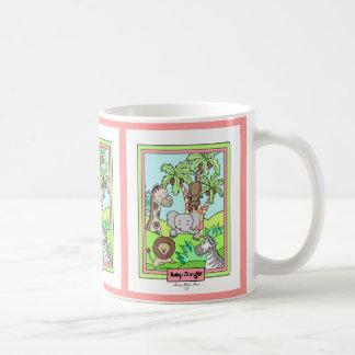 Baby Jungle 26 Mug
