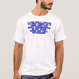 Baby Kangaroos T-Shirt
