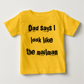 Baby/kid funny T-shirt