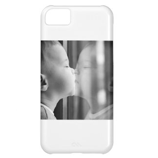 Baby Kiss iPhone 5C Covers
