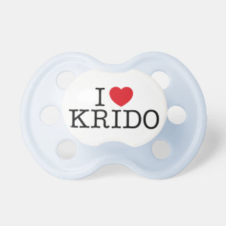Baby Krido Pacifier