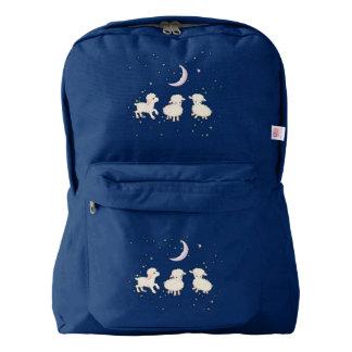 Baby Lambs Backpack