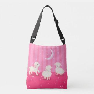 Baby Lambs Crossbody Bag