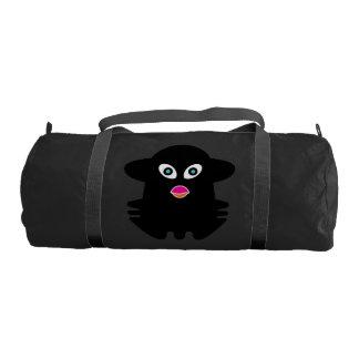 Baby Lee-En Clupkitz, the Bag