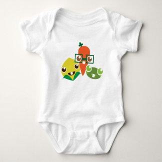 Baby Legoom Baby Bodysuit
