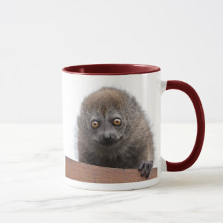 Baby Lemur Mug