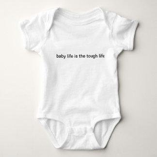 baby life baby bodysuit