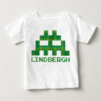 BABY LINDBERGH INVADER BABY T-Shirt