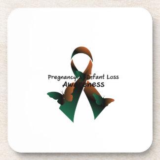 Baby Loss Awareness Coaster