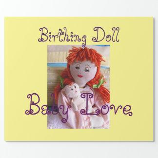 Baby Love/Birthing Doll