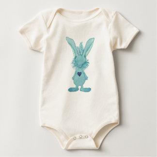 Baby Love Bunny Baby Bodysuit