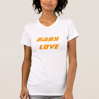 Baby Love Tee - An Official Rebecca Walker Product