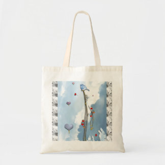 Baby Love Tote Bag