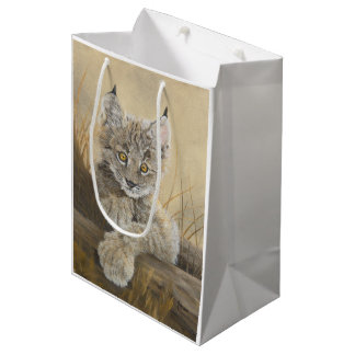 Baby Lynx Gift Bags
