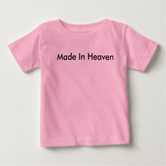 Baby Made In Heaven Tee