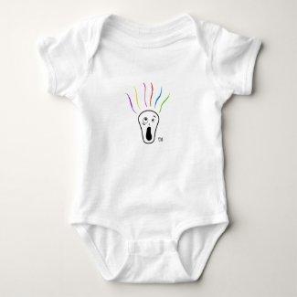 Baby Mayday! Baby Bodysuit