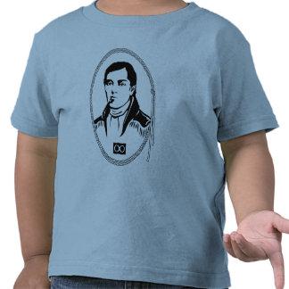 Baby Metis Shirt Cuthbert Grant Metis T-shirts