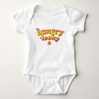 Baby miam miam baby bodysuit