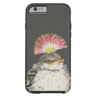 Baby Mockingbird w/ mimosa iPhone 6/6s tough case