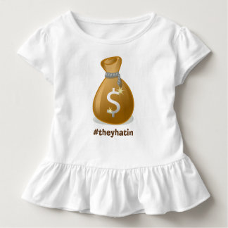 Baby Moneybags Toddler T-shirt