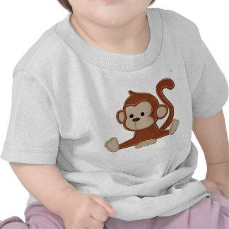 Baby Monkey Shirt