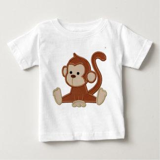 Baby Monkey Tshirt