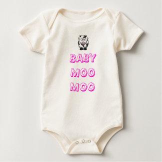 BABY MOO MOO BABY BODYSUIT