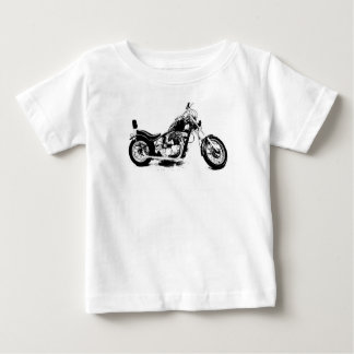Baby Motorcycle Tee Shirt