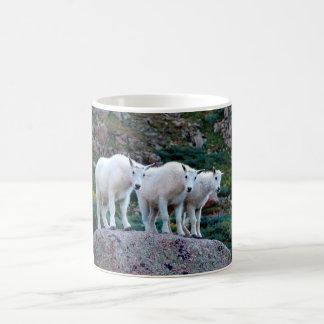 Baby Mountain Goat Mug