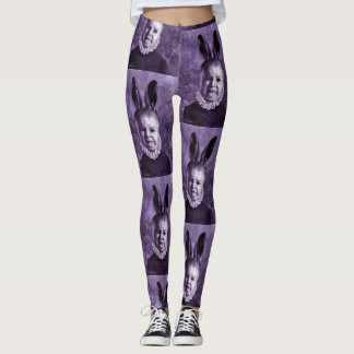 Baby Mutant Bunny Leggings