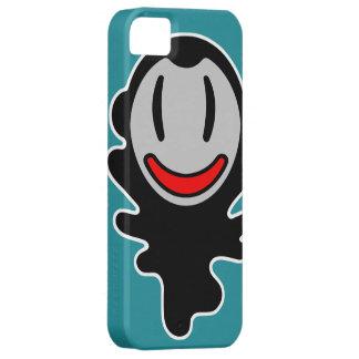 Baby Nebo-Ty Clupkitz Calling Machine Case iPhone 5 Covers