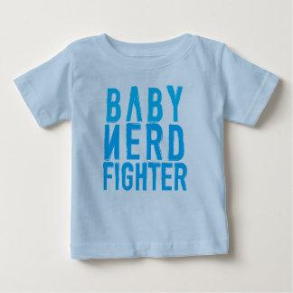 Baby Nerdfighter Blue Baby T-Shirt
