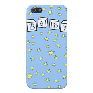 Baby Night Time Phone Case Case For iPhone 5/5S