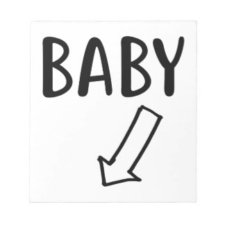 Baby Notepad