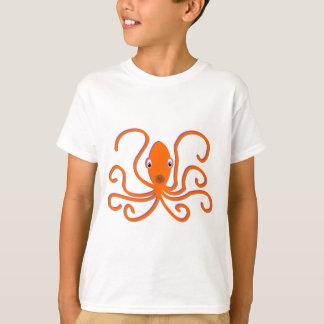Baby Octopus T-Shirt