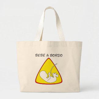 Baby on board bags